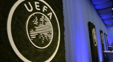 Таблиця коефіцієнтів УЄФА